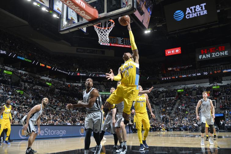 Spurs-Nuggets-26