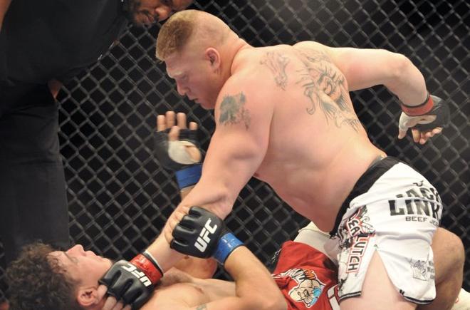 UFC-03