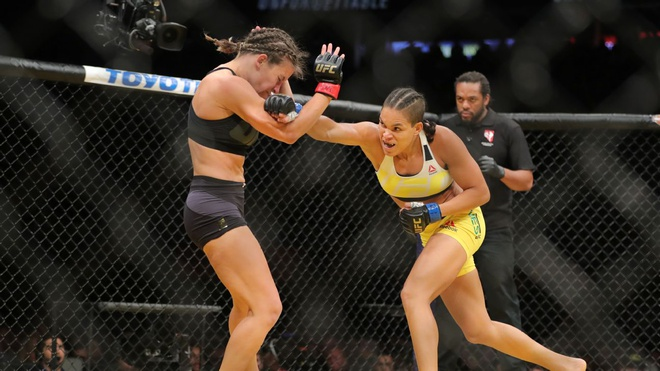UFC-07