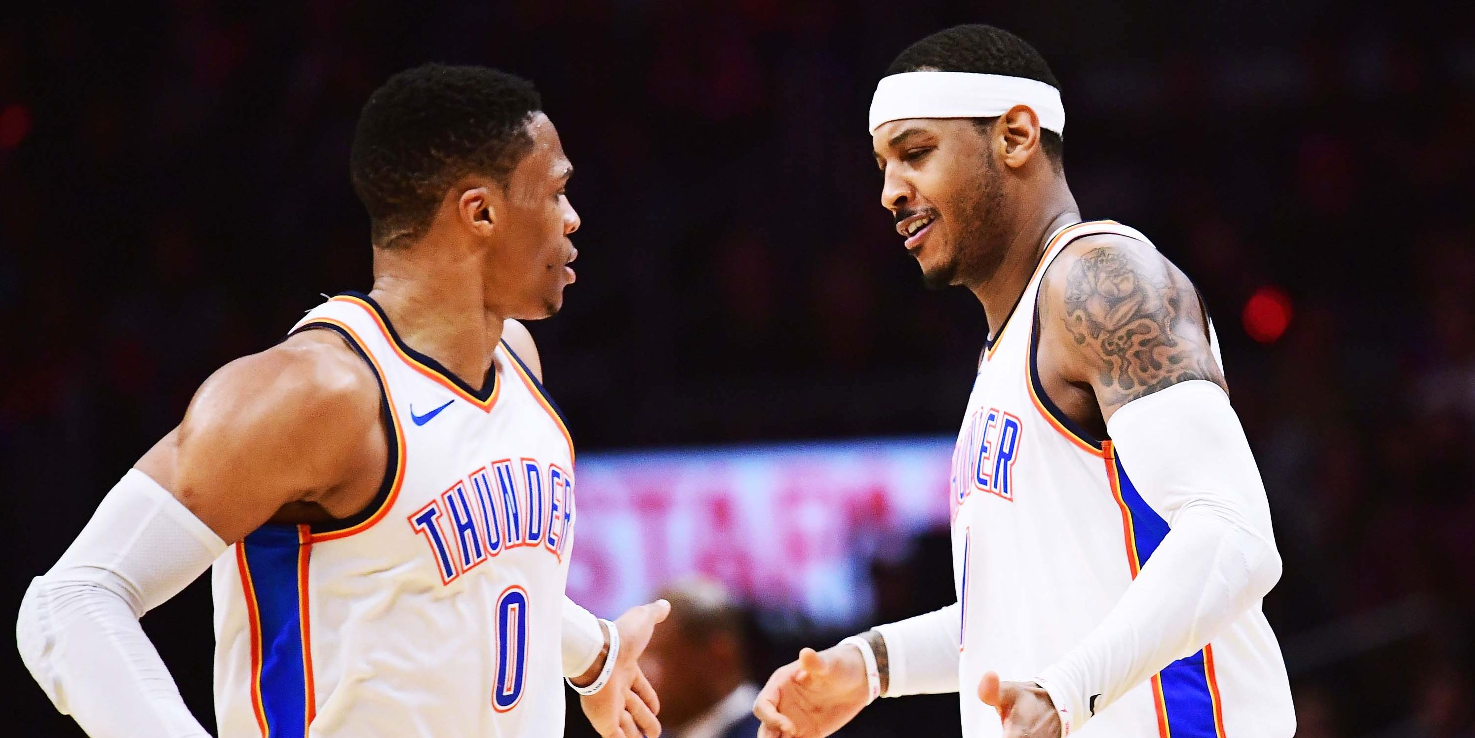 010518-sports-carmelo-anthony-reacts-to-russell-westbrook