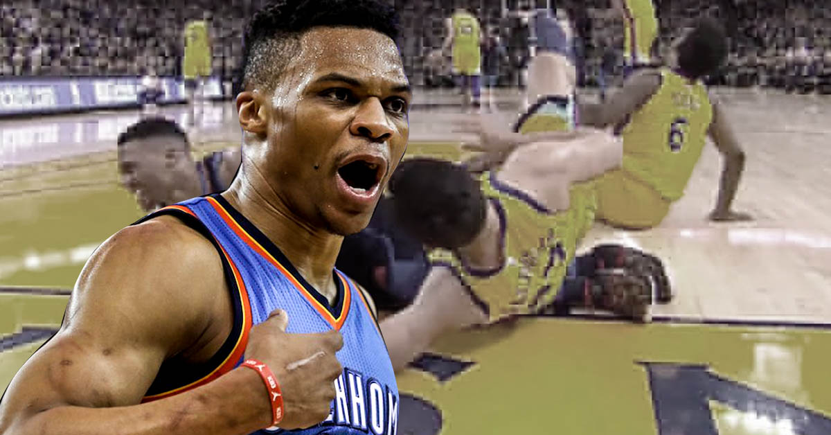 Russell_Westbrook_thinks_Zaza_Pachulia_is_a_dirty