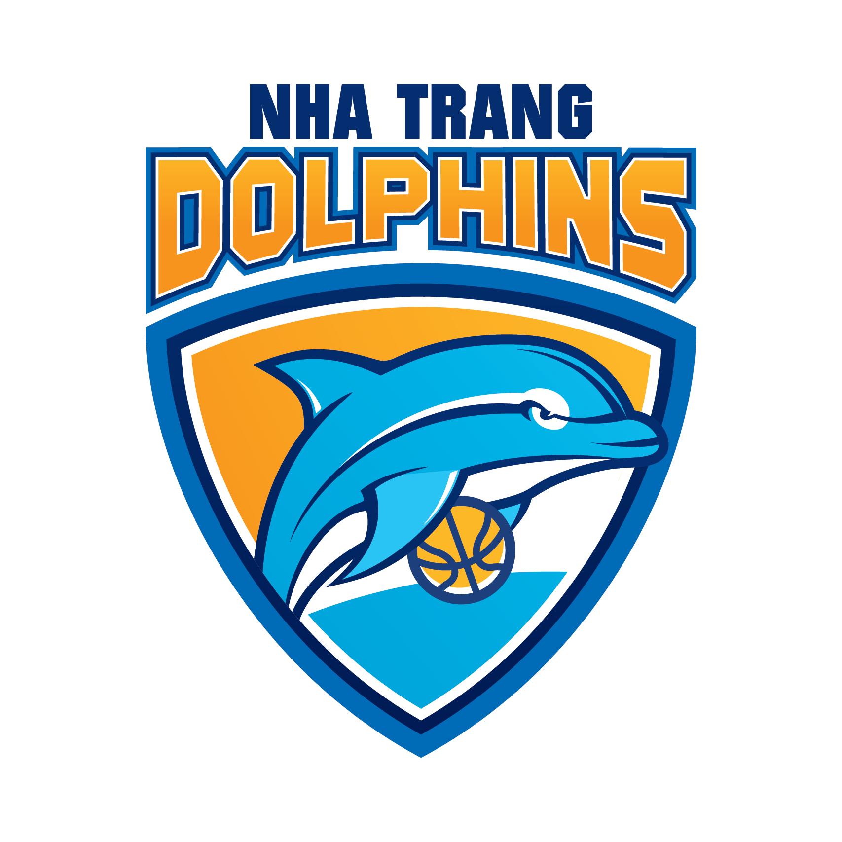 Nha Trang Dolphins - Logo