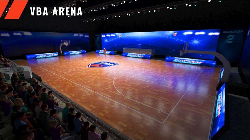 VBA Arena 2
