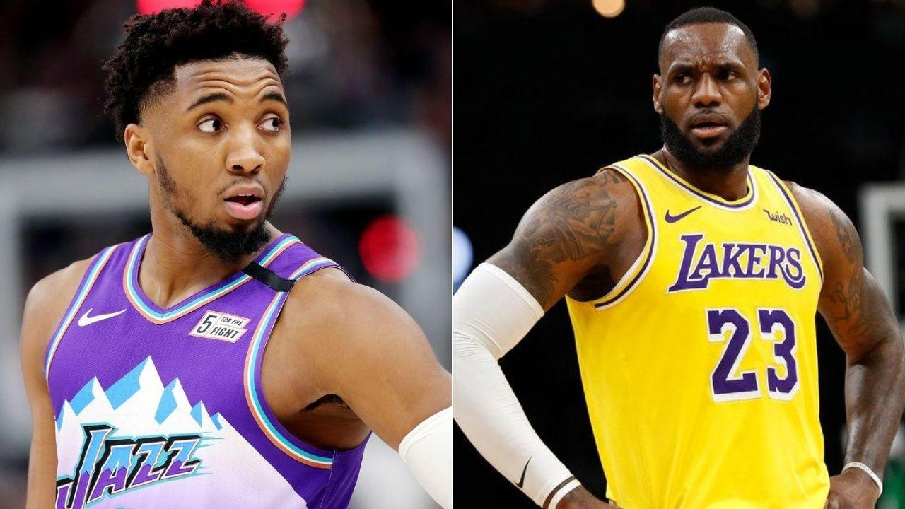 Lakers-vs-Jazz-TV-Schedule