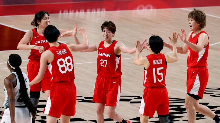 Kết quả bóng rổ Olympic 2/8: Mỹ thể hiện sức mạnh, Trung Quốc giành vé đi tiếp-đánh bài online tiến lên-casino game bài đổi thưởng-TB88
