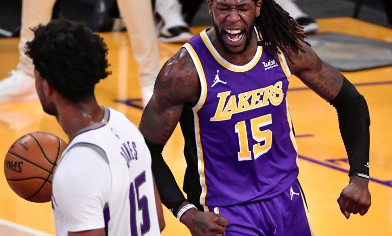 Nc247info tổng hợp: Thử nghiệm cuối cho Lakers