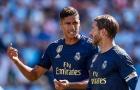 Varane gia nhập M.U, Ramos liền có 1 động thái