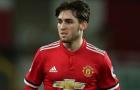 Thất nghiệp sau 1 năm rời Man Utd, sao 21 tuổi đã có bến đỗ mới