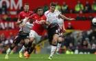 Steven Gerrard ghét cay cặp sinh đôi của M.U