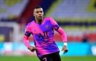 Xác nhận: Man Utd ra quyết định cho thương vụ trung vệ 0 đồng