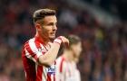 Liverpool gửi lời đề nghị khó chối từ cho Saul Niguez