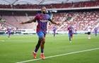 Song tấu tung hoành, Barcelona nuốt chửng đối thủ