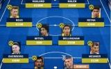 Bán Sancho chiêu mộ thêm 3 tân binh, đội hình Dortmund mùa tới ra sao?