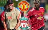 Đội hình Liverpool nếu có Pogba: Tam tấu F.P.T tiệm cận sự hoàn hảo
