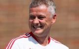 Đón bộ tứ hoàn hảo, Man Utd sẵn sàng chinh phục nước Anh
