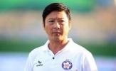 HLV Lê Huỳnh Đức: 'Nếu HLV không quan trọng thì cầu thủ tự làm đi'