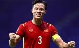 Rõ chấn thương của Ngọc Hải; AFC vinh danh sao Viettel