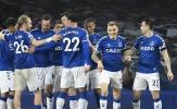Everton xác nhận sao đội 1 nghi vấn ấu dâm
