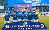 V-League đứng giữa ngã ba đường và nghịch lý Than Quảng Ninh