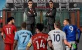 Cười té khói với loạt ảnh chế Man Utd mua Varane