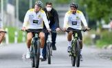 Malen cập bến Dortmund, tập luyện cùng Haaland, Arsenal chuẩn bị nhận tiền