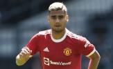 Sao Man Utd: 'Tôi sẵn sàng ra sân thi đấu'