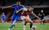Tối hậu thư cho Arsenal vụ Granit Xhaka