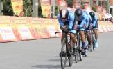 Chặng 8 giải xe đạp Cúp truyền hình TP.HCM 2021: Ê kíp Đồng Nai giành chiến thắng đầy thuyết phục