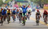 Chặng 17 giải xe đạp Cúp truyền hình TPHCM 2021: Lê Nguyệt Minh lần thứ nhì thắng chặng