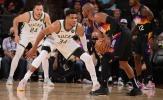 Lịch thi đấu NBA 9/7: Nỗi đau đầu của Bucks, lợi thế dành cho Suns