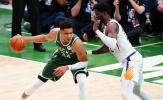 Lịch thi đấu NBA 15/7: Cơ hội lớn cho Bucks, Suns tạo nên bước ngoặt?