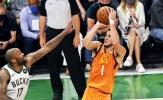 Lịch thi đấu NBA 18/7: Trận đấu bản lề, Bucks hay Suns vượt lên?