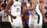 Kết quả NBA 18/7: Chiến thắng nghẹt thở, Bucks tiến gần hơn đến chức vô địch