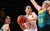 Kết quả bóng rổ Olympic 30/7: Trung Quốc thắng nghẹt thở, Mỹ hạ gục chủ nhà