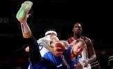 Kết quả bóng rổ Olympic 31/7: Mỹ giành vé đi tiếp, Úc, Pháp thể hiện sức mạnh