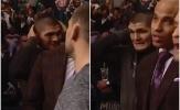 Khabib sốc khi chứng kiến McGregor KO đối thủ sau 13 giây