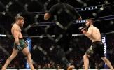 Conor McGregor: Tái đấu Khabib Nurmagomedov ở Nga giống như bộ phim Rocky