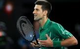 Bố của Djokovic đổ lỗi cho Dimitrov phát tán virus corona