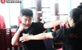 Saigon Kid Warriors: Chương trình huấn luyện võ thuật phát triển toàn diện cho giới trẻ