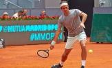 Federer, Nadal và Djokovic lần đầu hội ngộ sau 14 tháng