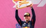 Verstappen nới rộng cách biệt với Hamilton