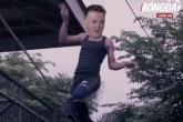 Video cực kỳ hài hước của Van Gaal sau trận thua tơi tả trước Arsenal