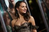 Alicia Vikander, đả nữ mới của làng Hollywood