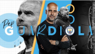 Pep Guardiola đứng trước thời khắc lịch sử tại Man City