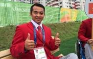 Việt Nam có thêm 2 huy chương ở Paralympics
