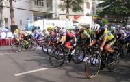 Khai mạc giải xe đạp nữ toàn quốc mở rộng: So kè nhau quyết liệt tại các vòng tính điểm