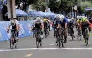 Kết thúc giải xe đạp nữ toàn quốc mở rộng: Seoul Hàn Quốc thâu tóm cả ba danh hiệu