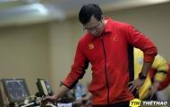Hoàng Xuân Vinh 'đánh rơi' HCV ở nội dung vô địch Olympic