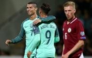 22h00 ngày 18/06, Bồ Đào Nha vs Mexico: Ronaldo trút giận