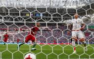 Thi đấu chủ quan, Bồ Đào Nha mất điểm đúng phút bù giờ
